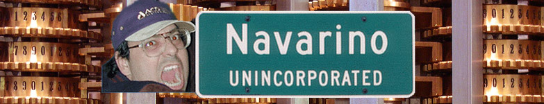Navarino Unincorporated